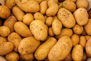 Kartoffeln - Kartoffelstampfer