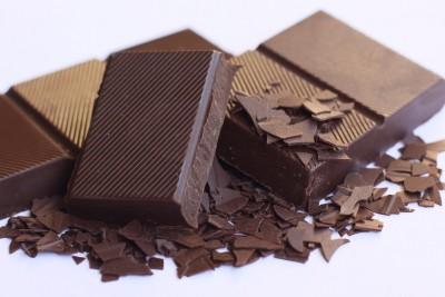 Trommelreibe Schokolade reiben