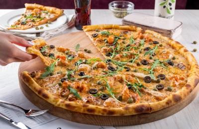 Pizzaschere Test