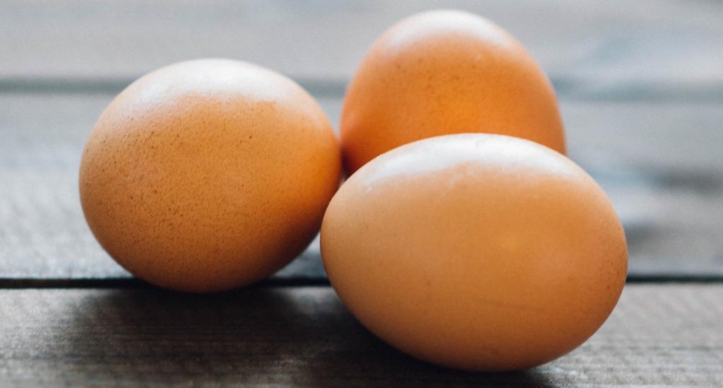 Eier Pieksen - Eierstecher Test