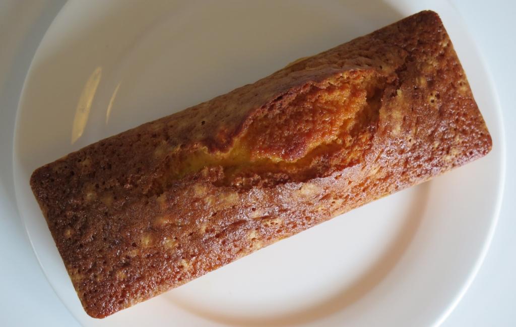 Brot backen ohne Kuchenrost