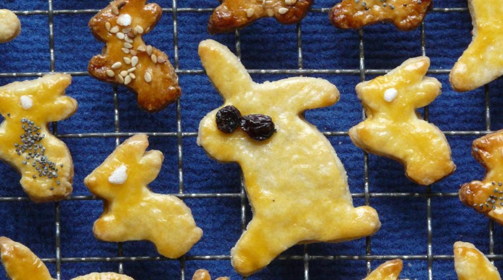 Kekse Kuchgitter